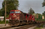 CP9621, CP8942 and CP4441