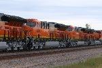 BNSF 3926 ET44C4
