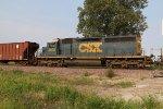 CSX 8873