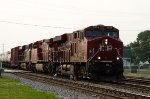 CP8934, CP9657 and CP8710