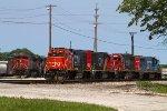 CN9611, CN4901, CN5931, GT4927 and CN8870