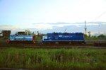 NYNJ 2293 & GMTX 2202