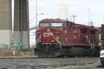 CP 164 power at South Philly