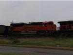 BNSF SD70ACe 9120