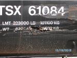 STSX 61084