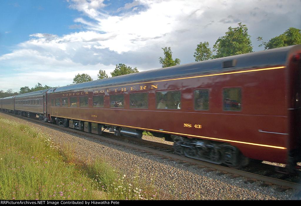 NS 43