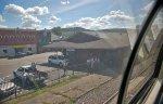 Hornell Depot
