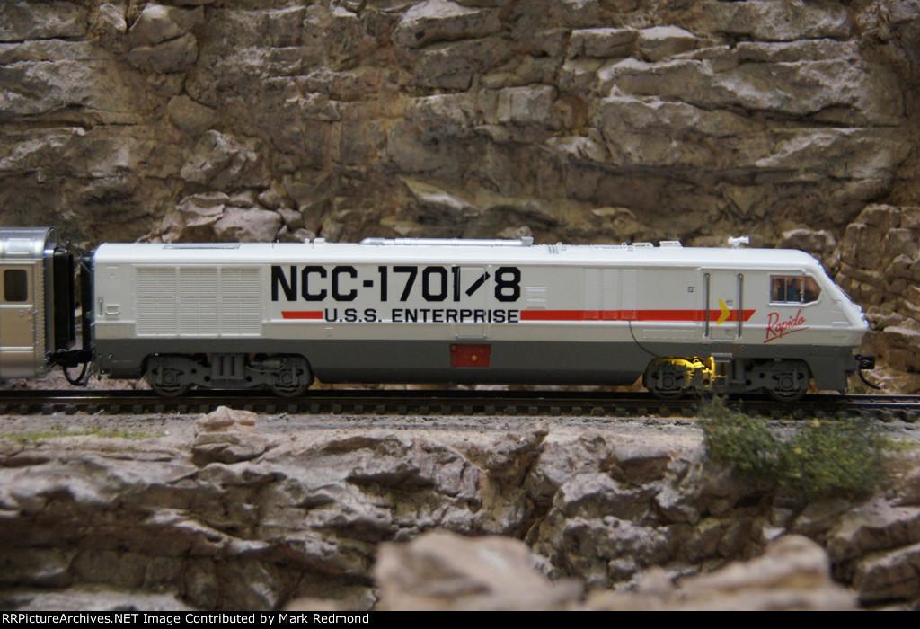 NCC 1701/8