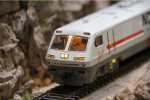 Rapido LRC Shuttecraft locomotive NCC-1701/8