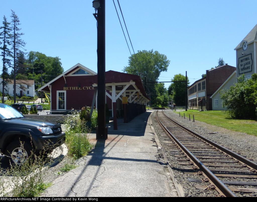 Bethel Station
