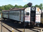 New Haven Railroad Combine-Work Motors MUs 4671 & 4673 (Pullman/Westinghouse 1954)