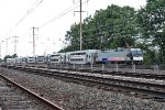 NJT 4627 on Train 7851