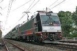 NJT 4619 on Train 7840
