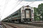 NJT 6039 on Train 7240