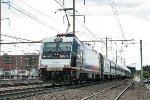 NJT 4651 on Train 7240