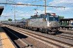 Amrk 935 on Train 163