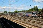 NJT 4618 on Train 7848