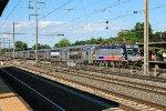 NJT 4641 on Train 7850
