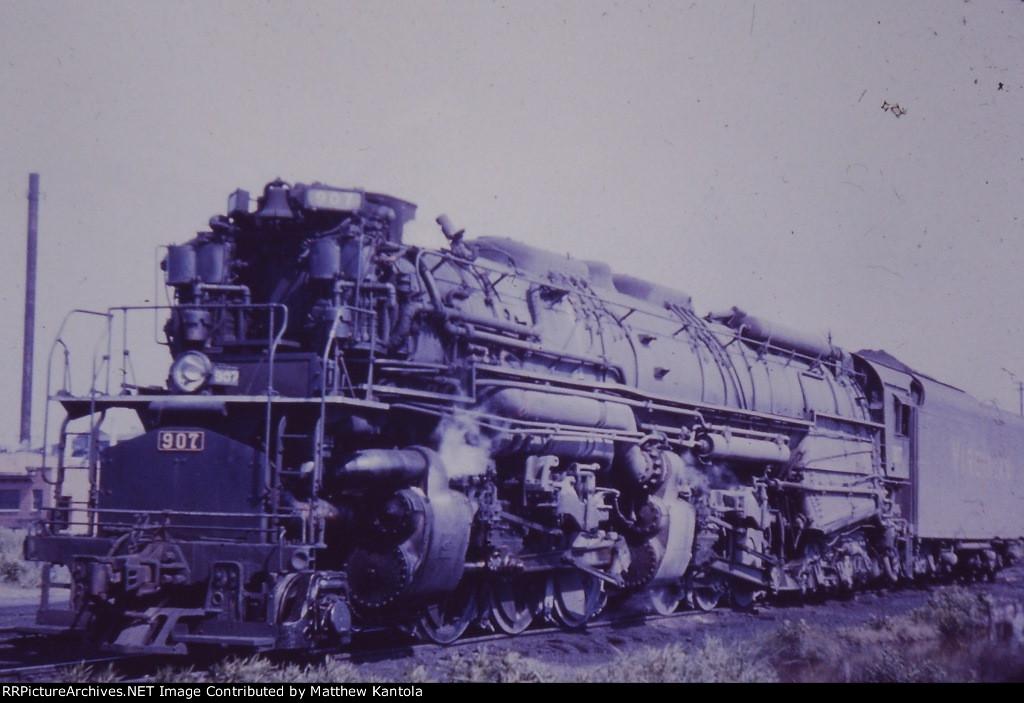VGN 907