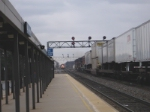 Four trains