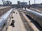 Amtrak facility