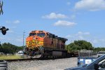 BNSF 4901 DPU