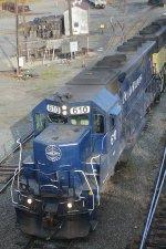 MEC 610