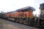 BNSF 6548
