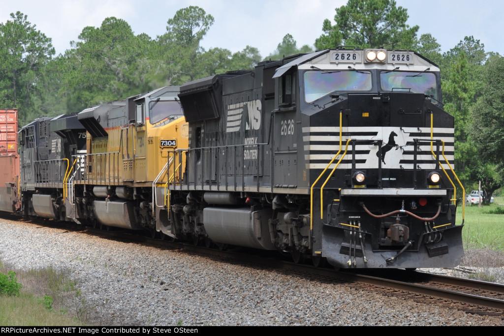 NS 2626
