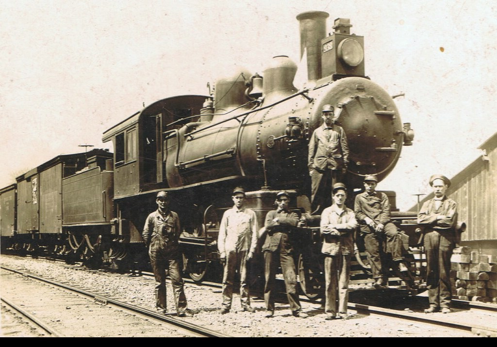Engine #938