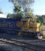 BNSF 162