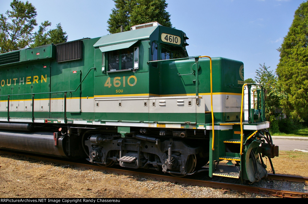 NS (Southern) 4610