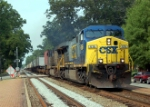 CSX 616