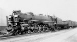 C&O 4-8-2 #549 - Chesapeake & Ohio RR