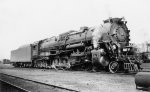 C&O 4-8-4 #603 - Chesapeake & Ohio RR