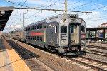 NJT 7004 on Train 7855