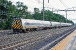 AMTK 9645 on Train 670
