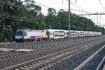 NJT 4639 on Train 7848