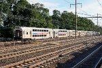 NJT 7038 on Train 7854
