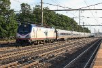 AMTK 635 on Train 168