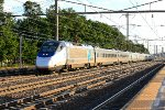 AMTK 2002 on Train 2258
