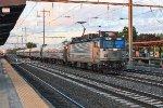 AMTK 938 on Train 671