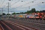 NJT 4606 on Train 7860