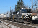NS 9845 NS218 by Poplar Street