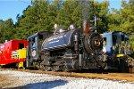Lehigh Valley Coal Company 126