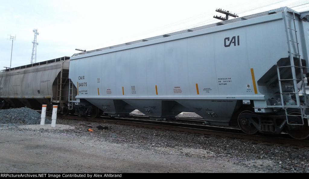 CAIX 540175