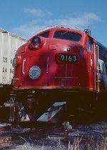 Waccamaw Coast Line 9163 .
