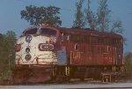 Waccamaw Coast Line 48