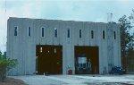 East Cooper & Berkeley enginehouse.