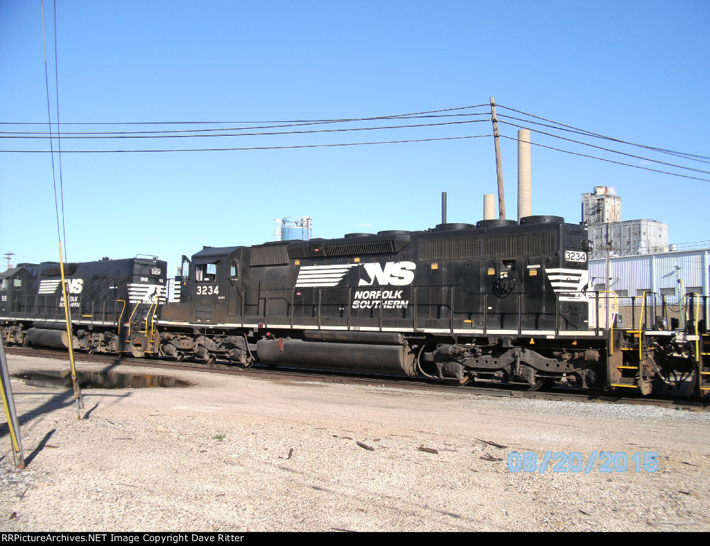 NS 3234